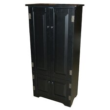 Hadleigh Tall 2 Door Cabinet