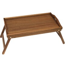 Williston Bed Tray with Folding Legs