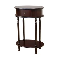 Briargate End Table