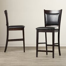 "Greentown 24"" Bar Stool (Set of 2)"