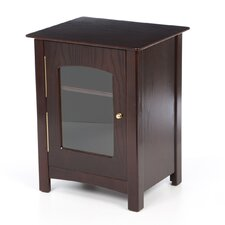 Leigh Entertainment Cabinet Stand