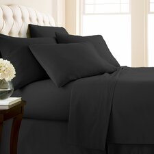 Berrylawn Extra Deep Pocket Microfiber Sheet Set
