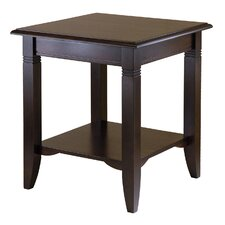 Beckwood End Table