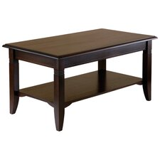 Beckwood Coffee Table