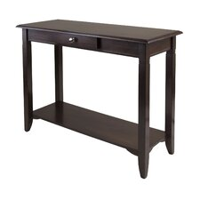 Beckwood Console Table