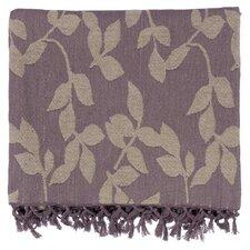 Bremen Cotton Throw Blanket
