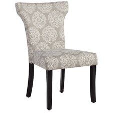 Glennville Side Chair