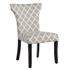 Plainville Lattice Dining Chair