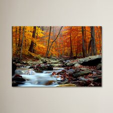 Ultimate Truth Photographic Print on Wrapped Canvas