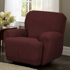 Blissfield 4 Piece Recliner T-Cushion Slipcover