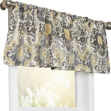 "Mead 70"" Curtain Valance"