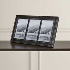 Walworth 5'' x 7'' Triple Picture Frame
