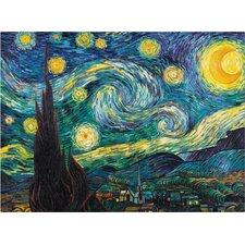 'Starry Night' Canvas Print