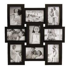 9-Opening Collage Frame