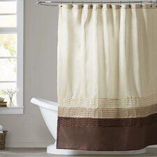 Shelburn Shower Curtain