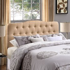 Alleyton Upholstered Arch Headboard