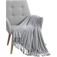 Knobend Arizona Fringe Throw Blanket