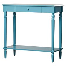 Carlisle Console Table