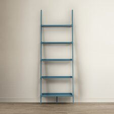 "Carlisle 72"" Ladder Bookcase"