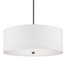 Osborne 4 Light Drum Pendant