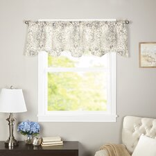 Stanley Curtain Valance