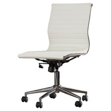 Willowridge Mid-Back Adjustable Office Chair