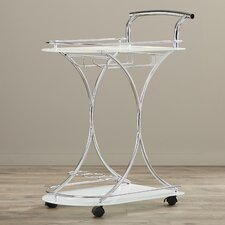 Thorncliffe Serving Cart