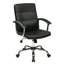 Brisbin High-Back Office Chair
