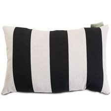 Minden Striped  Lumbar Pillow