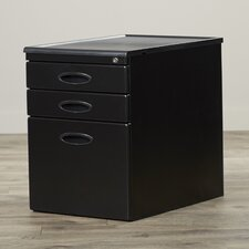 Feltonville 3 Drawer Filing Cabinet