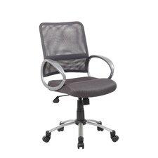 Tenafly Mid-Back Mesh Task Chair