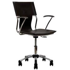 Lindbergh Mid-Back Desk Chair
