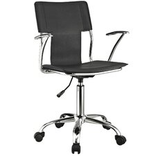 Lindbergh Mid-Back Desk Chair