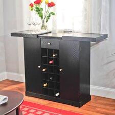 Alveston Bar with Wine Storage