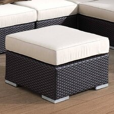 Aramingo Ottoman with Cushion