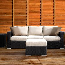 Aramingo Sofa with Cushion