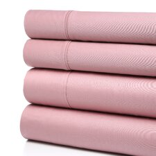 Weiss 300 Thread Count 100% Premium Long-Staple Combed Cotton Sheet Set