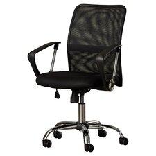 Sutton Mid-Back Mesh Task Chair