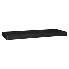 "Wall Shelf 36"" Eco Floating Display Shelf"