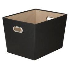 Benson Canvas Storage Bin
