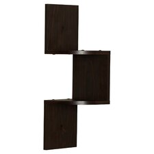Ashland Corner Wall Shelf
