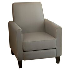 North Point Recliner Club Chair