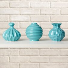 Sawyer 3 Piece Table Vase Set