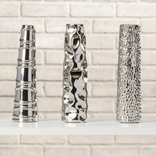 Ramirez 3 Piece Vase Set
