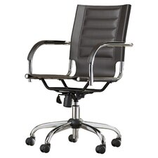Bloomingdale Mid-Back Desk Chair