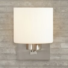 Mack 1 Light Wall Sconce