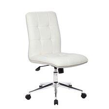 Wall Street Mid-Back Task Chair