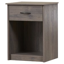 Murray 1 Drawer Nightstand