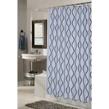 West Drive Shower Curtain