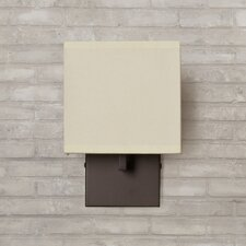 Aquirre 1 Light Wall Sconce